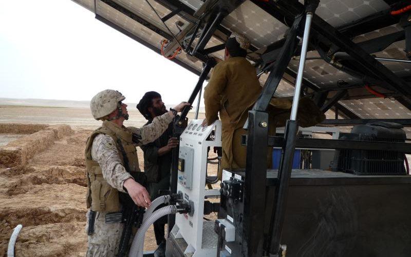 MMP Iraq