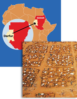 Darfur Sudan