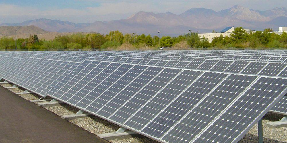 Cerro Cosso Solar
