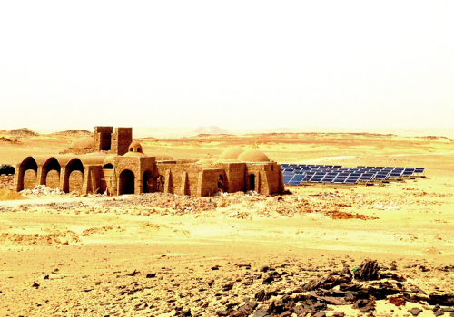 Egypt Solar edited