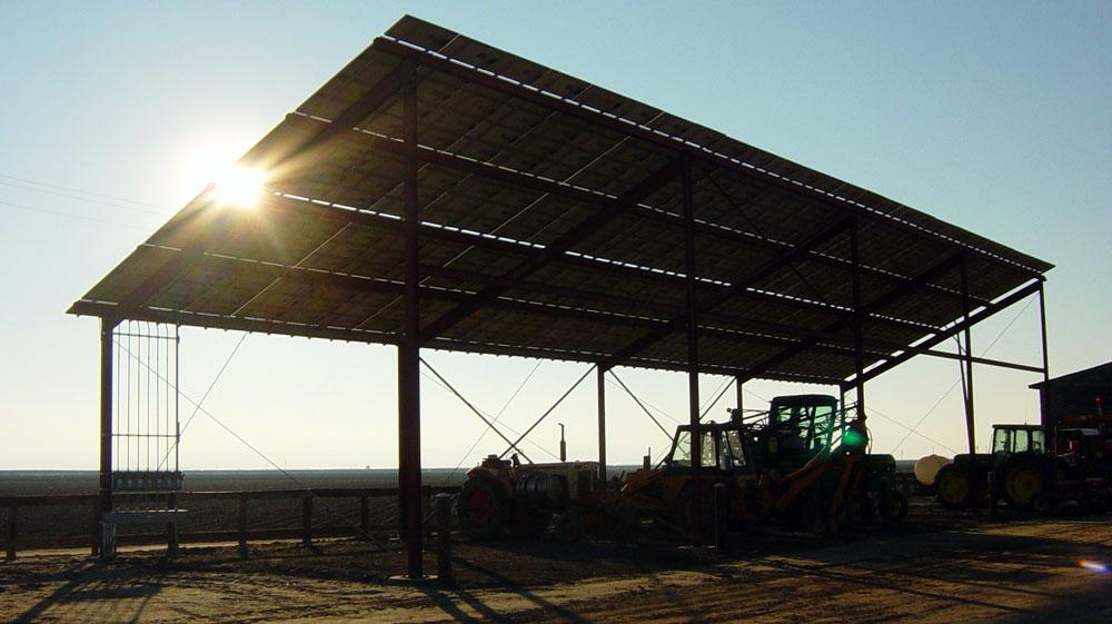 Locke Farm VariMax Solar System