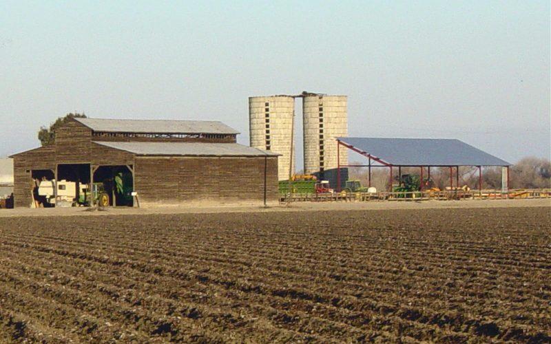 Locke Farm, CA