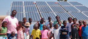 Bon Repos Solar