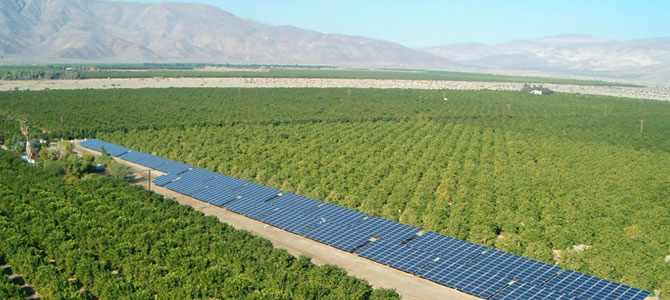 WorldWater Solar Projects