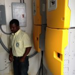 Energy Central Lead Technician, Salom.