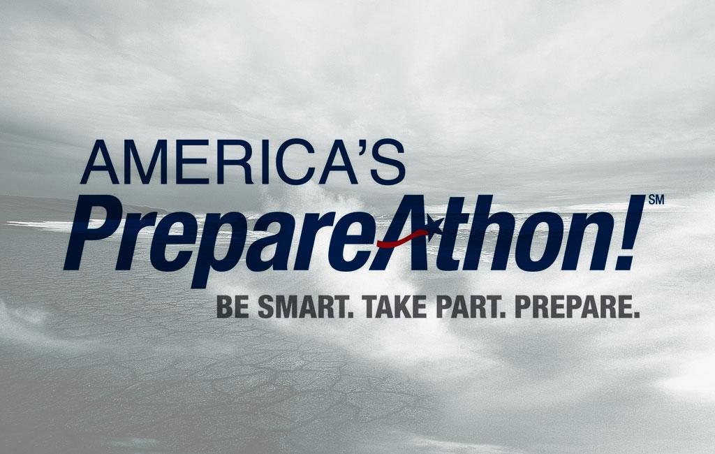 America's PrepareAthon