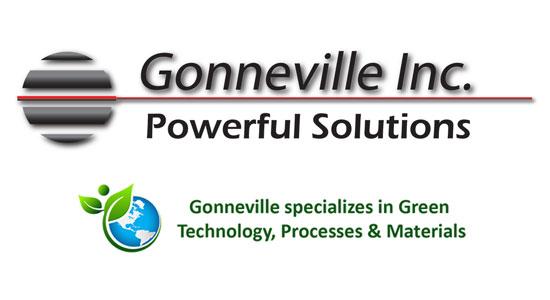 Gonneville Inc
