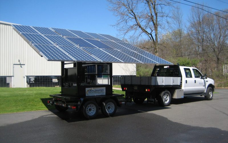 Mobile MaxPure™ – MMP™ | WorldWater & Solar Technologies
