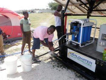 Bon Repos Clean Water 2