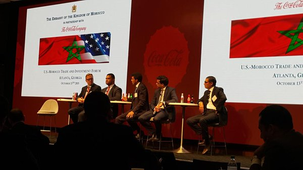 Morocco Trade forum pic 3