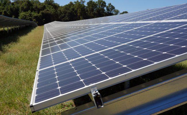 Maryland Solar